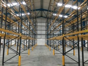 The Pallet Racking People, Pallet Racking Safety, Second Hand Link 51 Pallet Racking, Liverpool Pallet Racking, Second Hand Pallet Racking