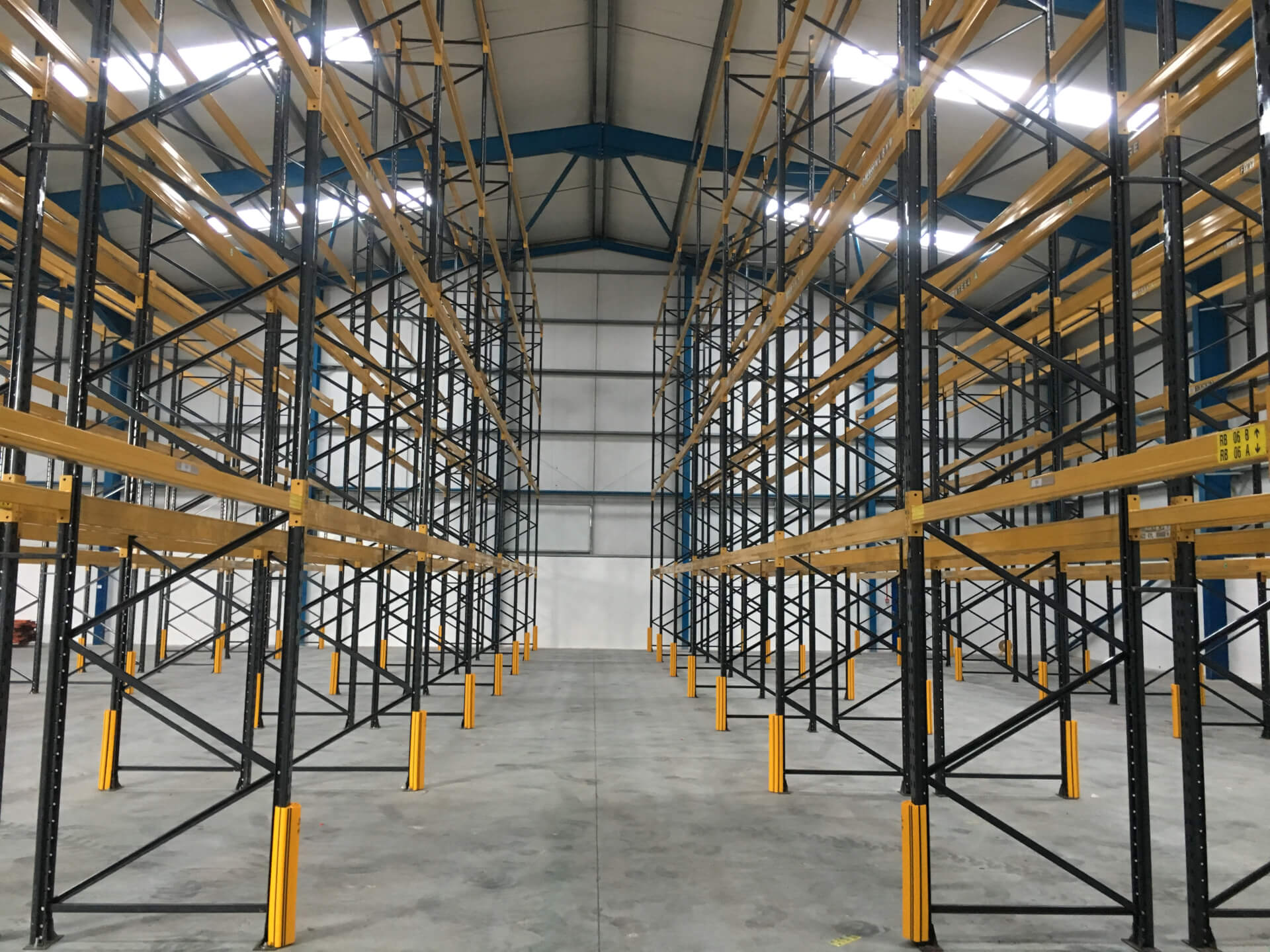 Top 14 Largest Warehouses In The World L The Pallet