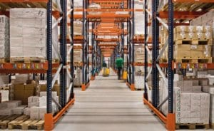 Ways to Add Space To Your Warehouse l The Pallet Racking People