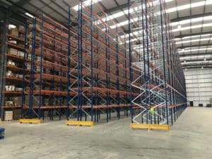 Stow Pallet Racking, New Stow Pallet Racking, Second Hand Stow Pallet Racking, Secondhand Stow Pallet Racking, Used Stow Pallet Racking, Warehouse Racking
