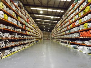 Sperrin Carpet Racking, Pallet Racking, Sperrin, Carpet Racking