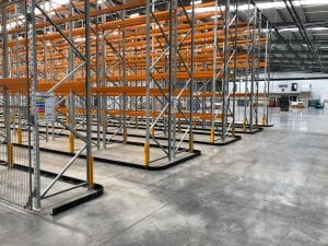 Second Hand Apex Pallet Racking, Second Hand Pallet Racking